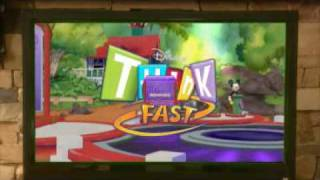 Think Fast Wii