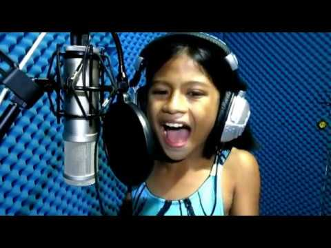 "Cydel Gabutero - ""The Power of love"" (Cover)"