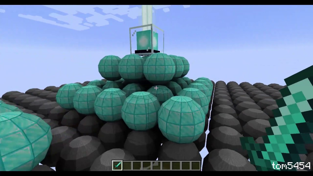 Minecraft: How to make a circle in Minecraft | How to make ... |Minecraft Circe