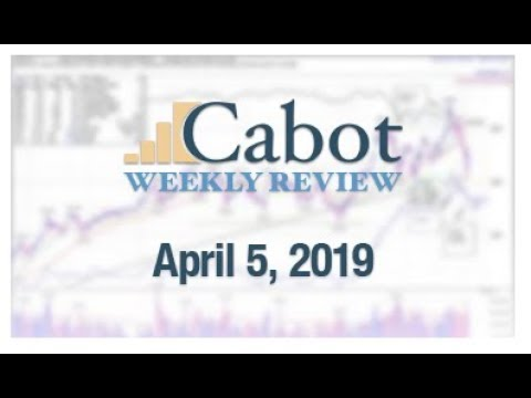 10 Growth Stocks for Your Watch List | Cabot Weekly Review