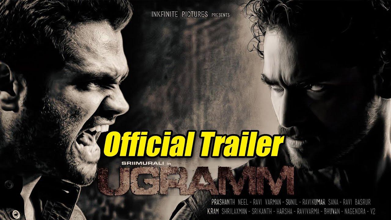 Filme indiene ugramm (2014)