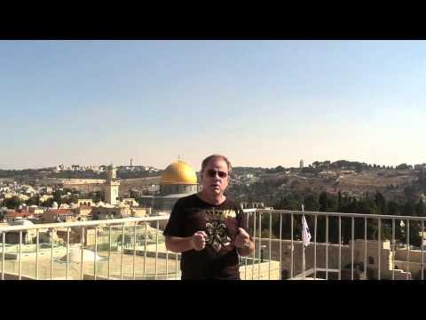 Bethlehem Palestine Ministry