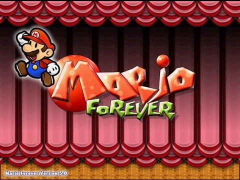 Super Mario Bros. 3: Mario Forever Advance Edition - Complete Walkthrough + All Secrets (100%\PC)