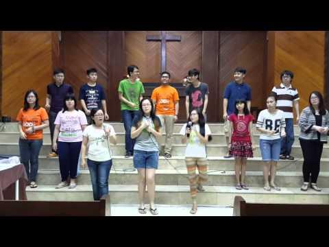 Percayalah kepada Tuhan - Magnifice Youth choir