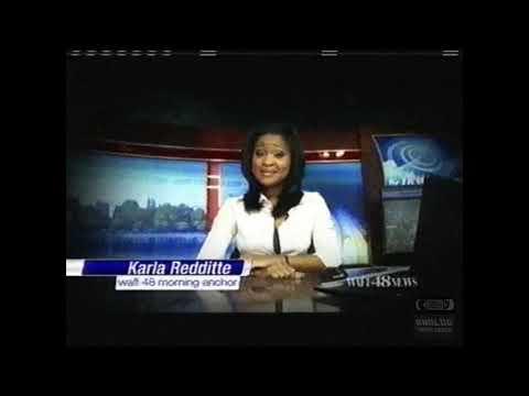 Repeat WAFF 48 News | Promo | 2011 | Huntsville Alabama