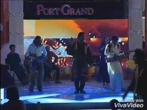 Basant Aee ray  Sherry Raza live