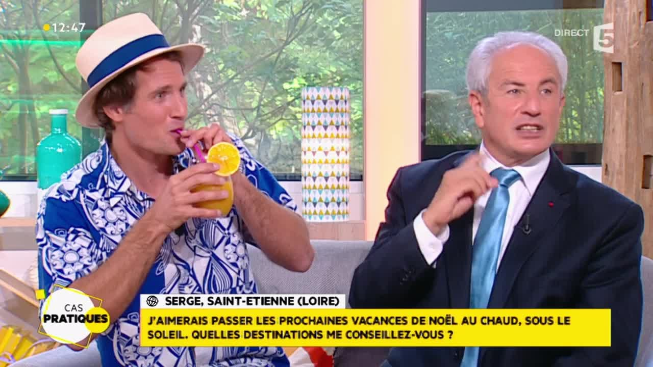 Offrez vous une dose de soleil avec le cas pratique de raphael de casabianca youtube - Raphael de casabianca en couple ...