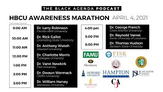HBCU Awareness Marathon