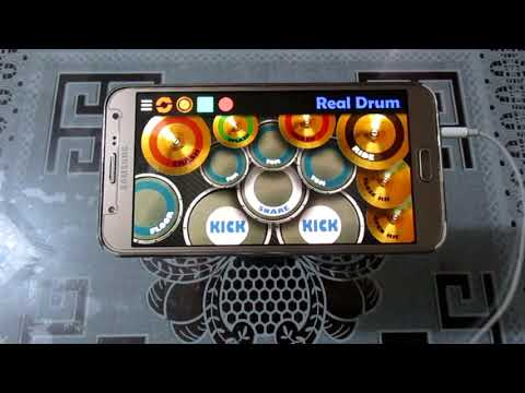 Mobile Legends - Real Drum Cover
