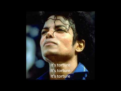 Jacksons - Torture lyrics