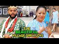 The Beautiful Village Girl I love Season 5&6 - New Movie'' Chinenye Ubah  2021 Latest Nigerian Movie