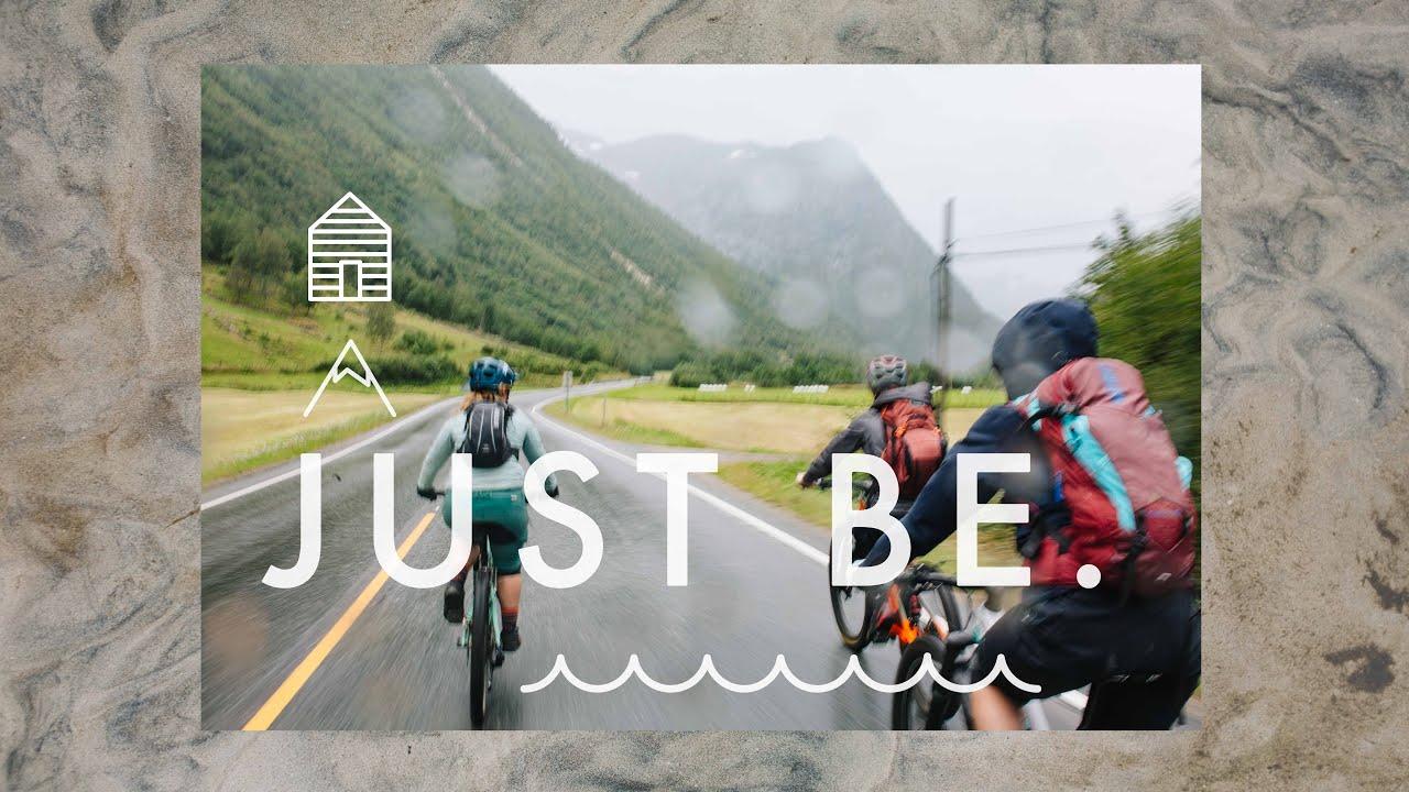 Download Just Be. A Scandinavian MTB Adventure