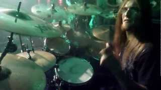 Beyond Creation - CoExistence (Official Live Drum Video)