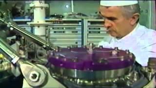 La fabrication d'un propulseur de fusée, par Jean-Pierre Luminet (1997)