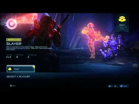 Halo 5 Ranked Problems from YouTube · Duration:  7 minutes 17 seconds