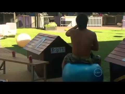 Big Brother Australia 2008 - Day 30 - Daily Show