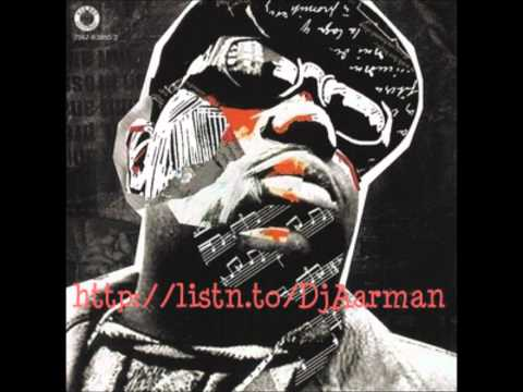 If I Should Die - Notorious B.I.G [Produced by Dj Aarman]