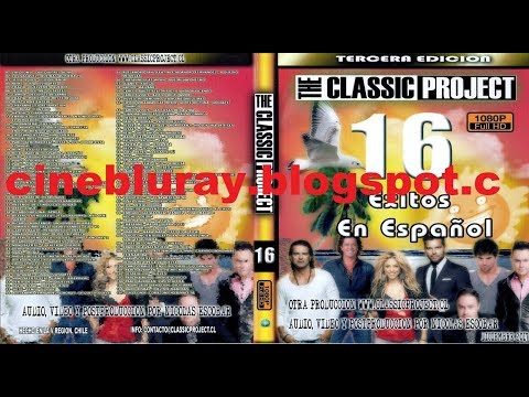 The Classic Project 13 Completo