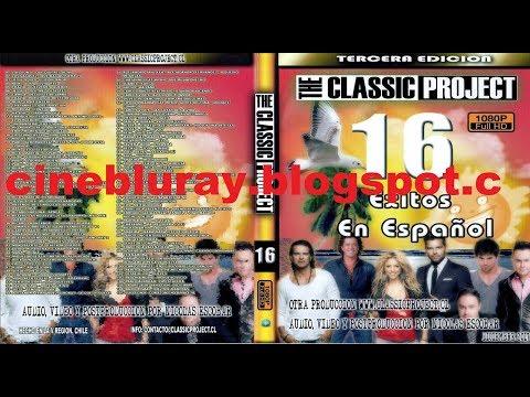 The Classic Project 16 (Exitos En Español)