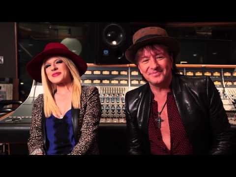 Richie Sambora & Orianthi - I Got You Babe (Teaser)