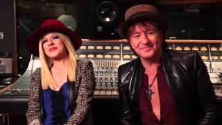 Richie Sambora & Orianthi - I Got You Babe (Teaser)