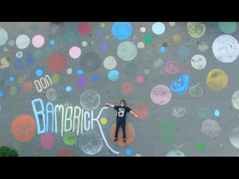 Don Bambrick Vibralux VOD