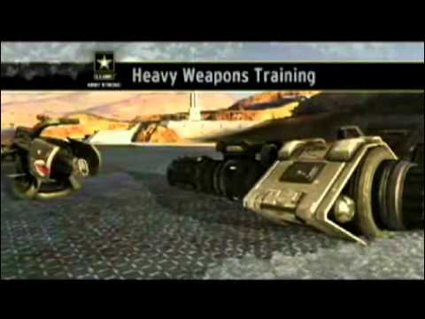Halo As Official Tool For Army Recruitment & PR