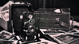 G'MIC | wie erstellen Sie verblüffende schwarz-weiß-Fotos (Gimp 2.9)