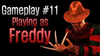 Dead by Daylight - Gameplay #8 Playing as The Spirit