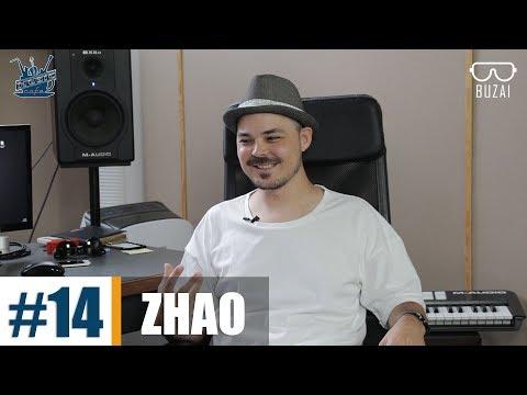 Music Cafe Show #14 - Zhao