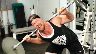 Squats - 5 Common Squat Mistakes to Avoid! Thumbnail