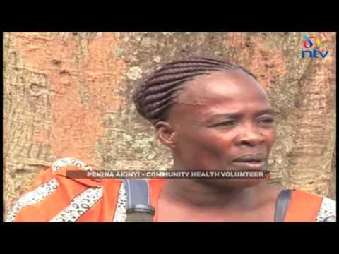 Woman seeks to end stigma associated with HIV/AIDS