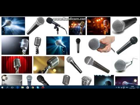 Как убрать шум с аудиозаписи