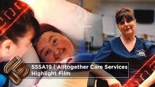 Alltogether Care Services | SSSA2019 | GrantStudios