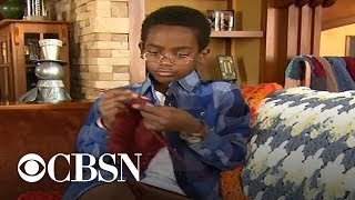 11-year-old in Wisconsin brings new life to old hobby
