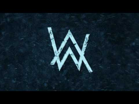Alan Walker - Alone  X Faded (Mashup)