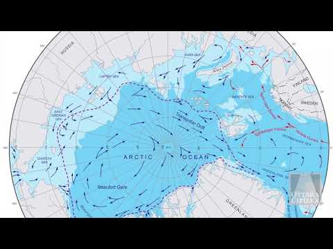 Arctic Council meeting sets up awkward Russian visit to Canada