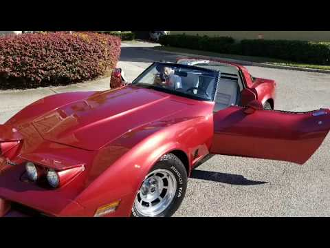 Corvette 5.7 Edelbrock carburador