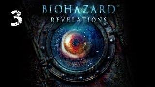Прохождение Resident Evil: Revelations (XBOX360) — Двойная правда #3