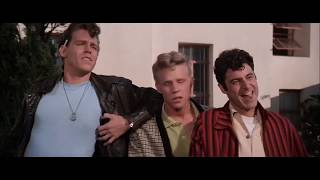 Grease| Part 3 | Full Movie  | English Movies 1978