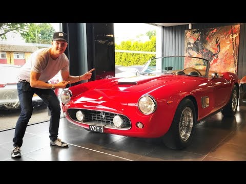 My Hunt For A Classic Car [Episode 1]