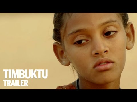 TIMBUKTU Trailer | New Release 2015