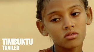 TIMBUKTU Trailer   New Release 2015