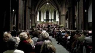 2006 Pauluskoor concert  in de St. Urbanuskerk