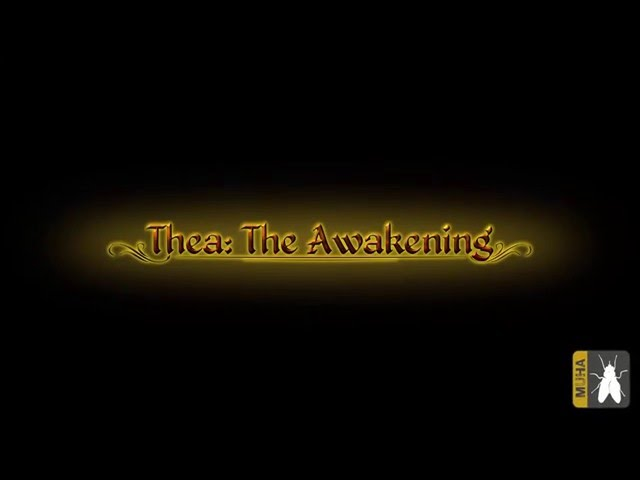 Thea: The Awakening - Return of the Giants!