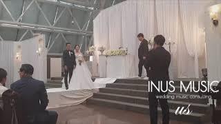 [웨딩축가&결혼식축가] [KBS신관웨딩홀] ♬김…