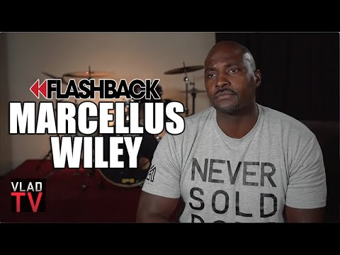 Marcellus Wiley On Kaepernick Messing Up 4 Potential NFL Offers (Flashback)