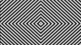 Cool optical illusion.  HYPNOTISE YOURSELF!!!