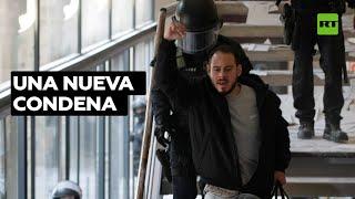 Confirman Otra Condena De Más De Dos Años Al Rapero Hasél Por Amenazar A Un Testigo