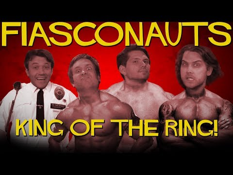 King of the Ring! - Fiasconauts
